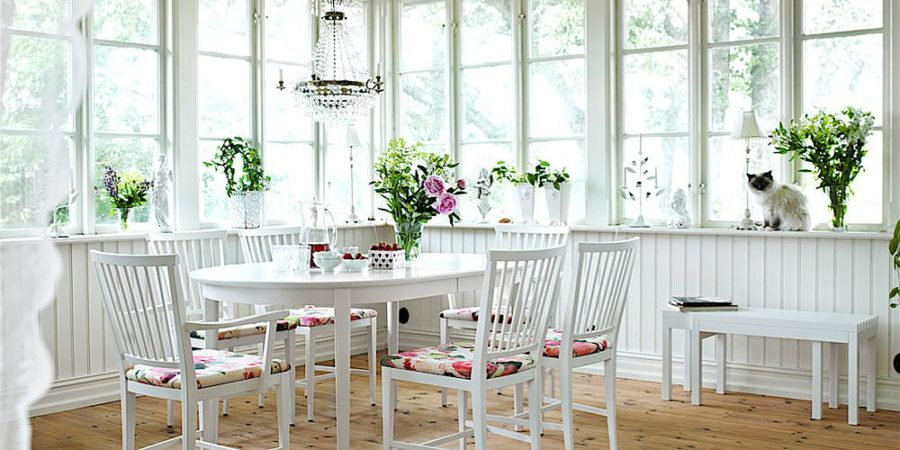 Make Room For A Sunroom, Because Vitamin D Is The Key: 50 Plus Ways How To